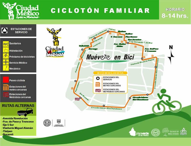 Circuito Bicentenario : Ya tienes plan para hoy algunas sugerencias araizcorre