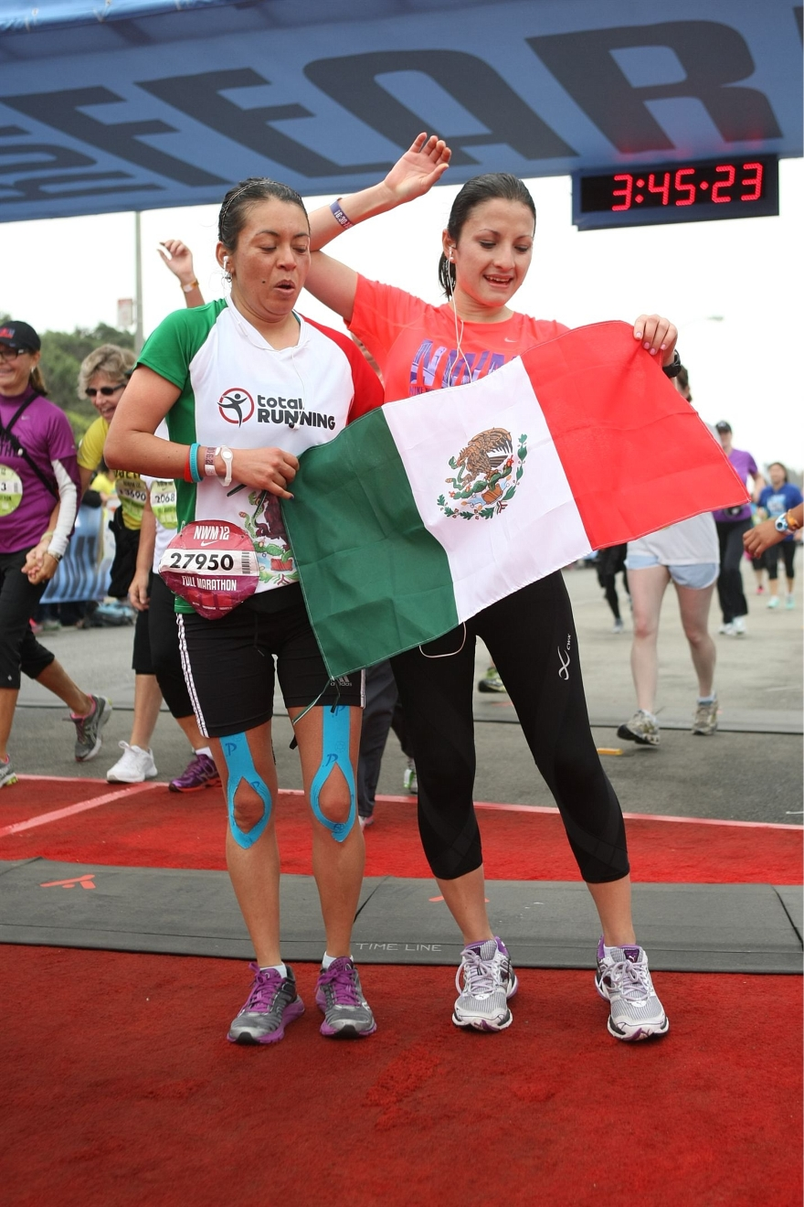 nike womens marathon san francisco 24