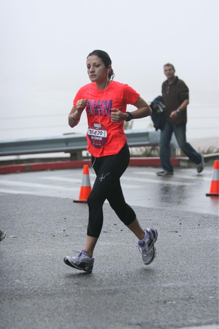 nike womens marathon san francisco