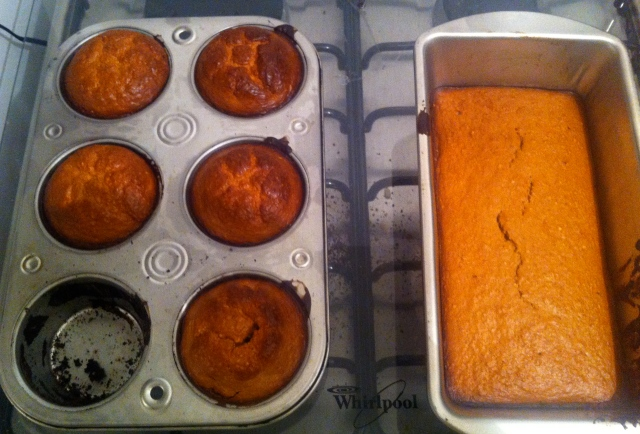 MUFFINS PROTEIN STRAWBERRY  oven