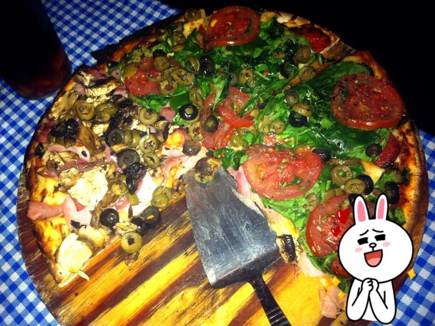 10k del golfo carrera veracruz araiz pizza mozzarella