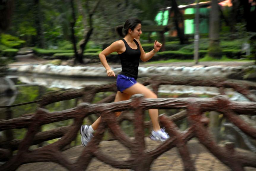 Cómo Correr Más Rápido En 5 Simples Pasos Araizcorrecom