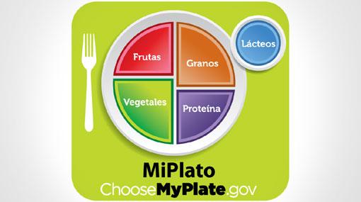 campana my plate plato del buen comer-mi-plato-lucha-contra