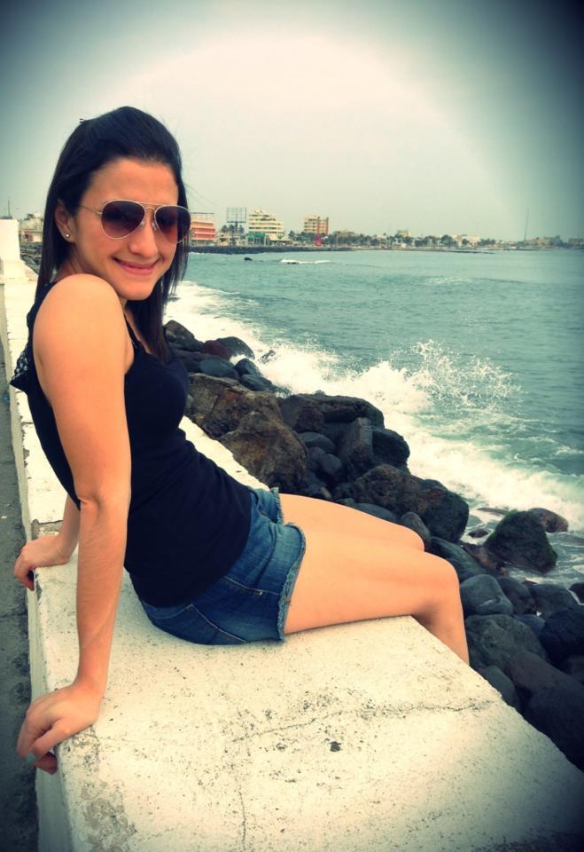 veracruz playa mar sea