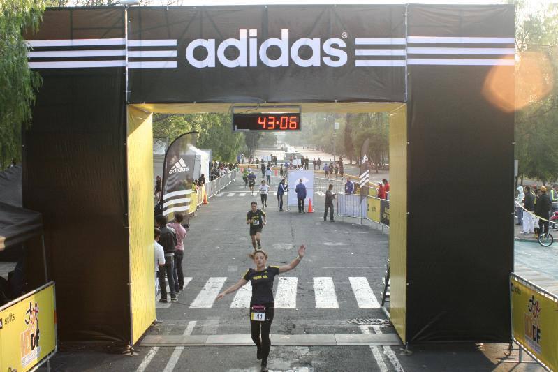 Carrera Adidas Split 9K meta
