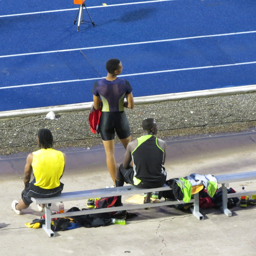 ATLETAS JAMAICA INVITATIONAL STADIUM