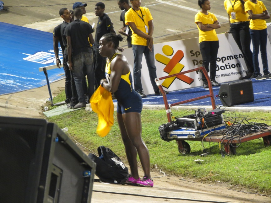 ATLETAS JAMAICA INVITATIONAL