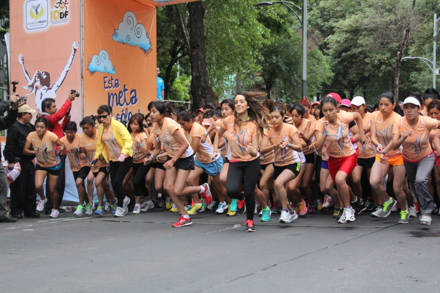 carrera bonafont 2013 df mexico 12
