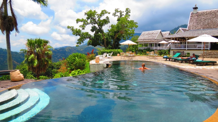 jamaica strawberry hill pool