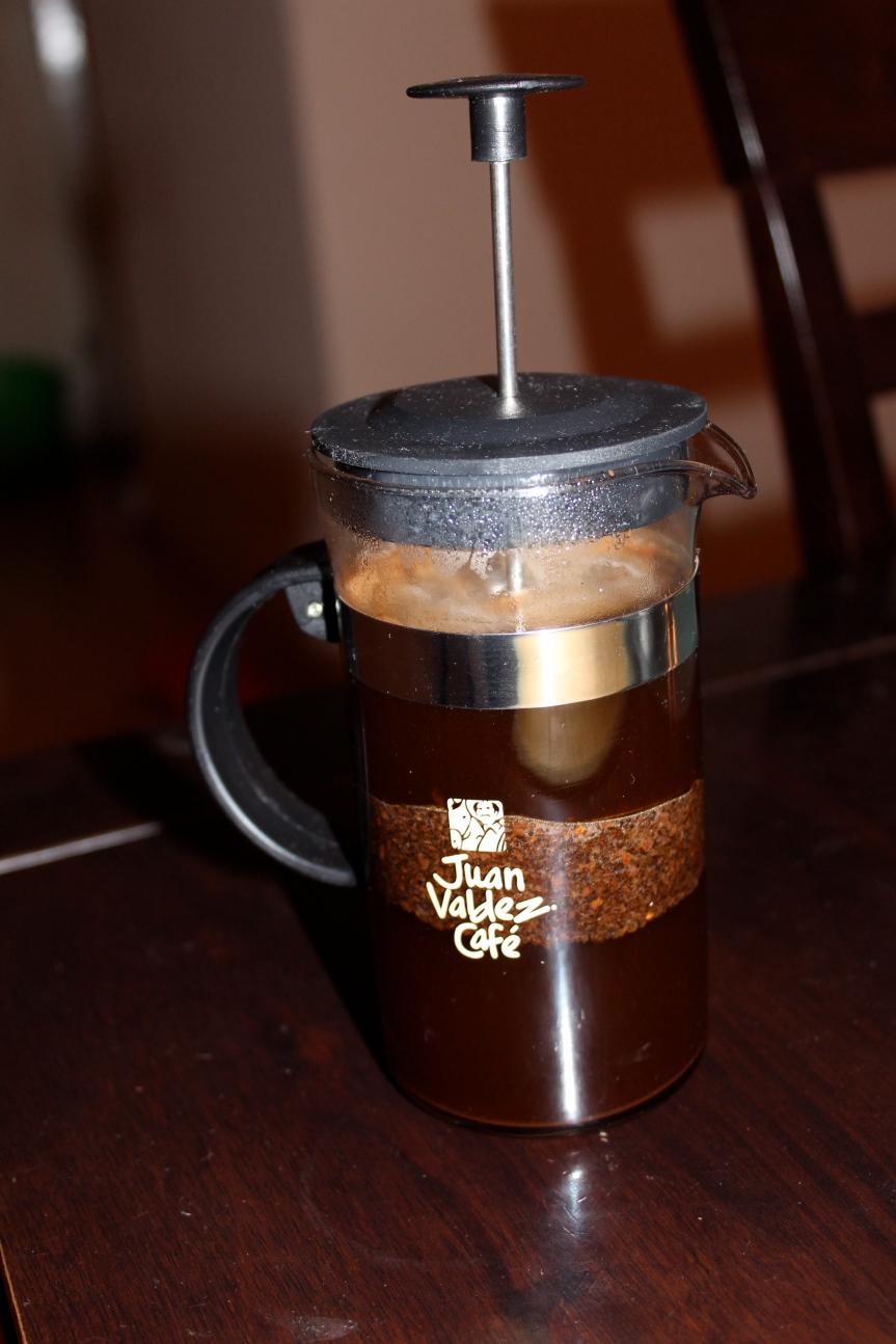 juan valdez mexico cafe d