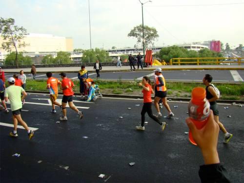 carrera del dia del padre df mexico 2013 ruta