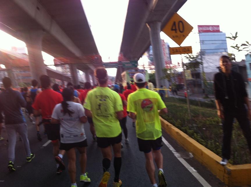 corredores guatemala carrera del dia del padre df mexico 2013