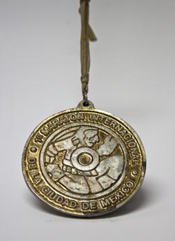 medalla primer micm