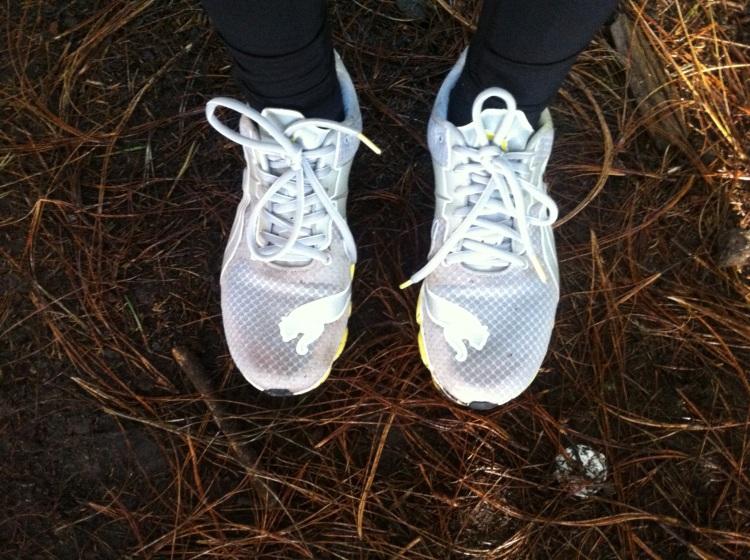 puma mobium trail ocotal