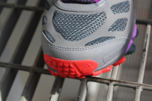 Adidas Response Trail 2.0 2013