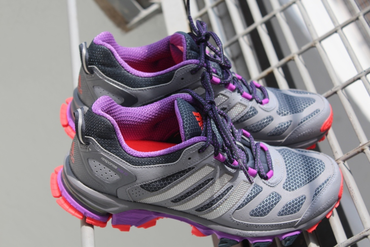 Adidas Response Trail 2.0 montaña