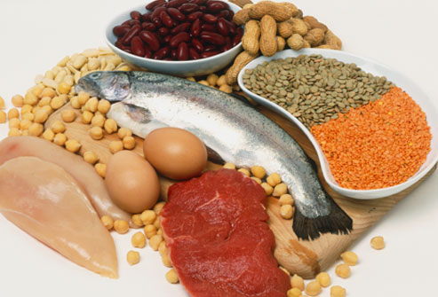 High-Protein-Foods