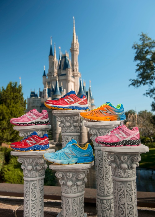 rundisney all 6
