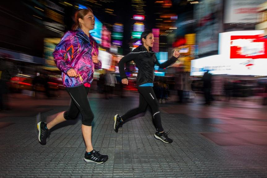 CG130214 RUNNING ADIDAS NEW YORK VERONICA VLQZ