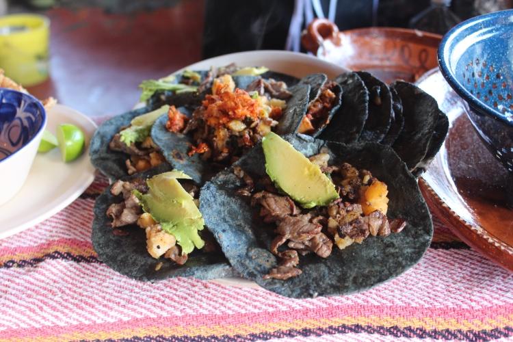 tacos cecina toluca