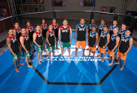 TUF-EQUIPOS-_UFC-VELASQUEZ-WERDUM_MILIMA20140520_0040_8