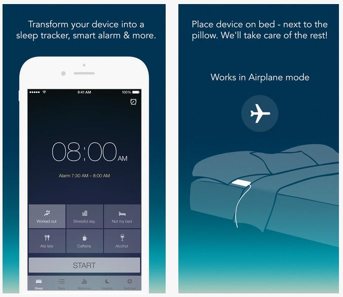sleep better app